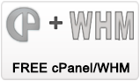 Free cpanel-whm