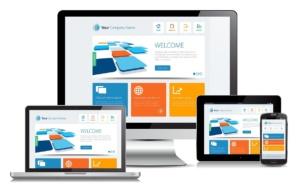 Mobile Ready Rresponsive Website
